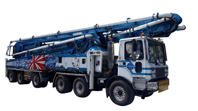 58m Schwing 58 Rx Boom Pump 640x360