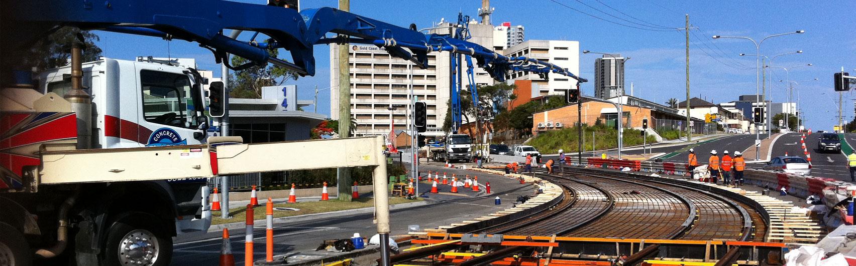 Concrete Pump Truck | Concrete Services | Gold Coast | Classic Concrete Pumping | New Slide 2