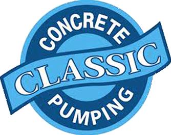 Concrete Pump Truck | Concrete Services | Gold Coast | Classic Concrete Pumping | Logo